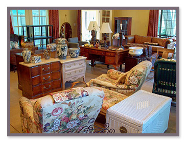 Estate Sales - Caring Transitions of West Kansas City